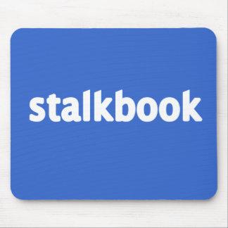 stalkbook muismat