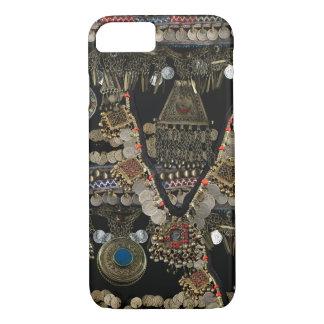 Stammen Buikdans Kuchi iPhone 7 Hoesje
