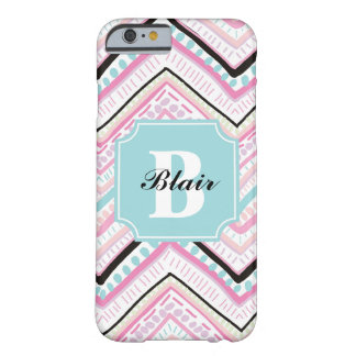Stammen Chevron Barely There iPhone 6 Hoesje