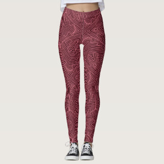 Gepersonaliseerde leggings