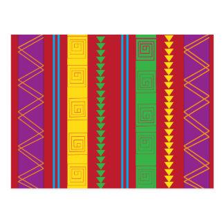 Stammen Liefde Briefkaart