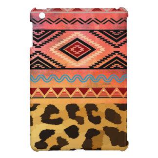 Stammen Luipaard Hoesjes Voor iPad Mini