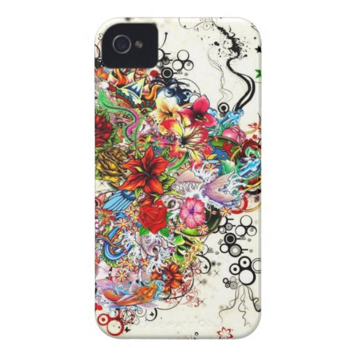 Stammen Ritme iPhone 4 Covers