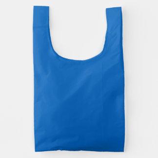 Standaard Opnieuw te gebruiken Blauwe Zak BAGGU, Herbruikbare Tas