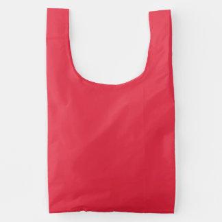 Standaard Opnieuw te gebruiken Rode Zak BAGGU, Herbruikbare Tas
