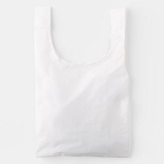 Standaard Opnieuw te gebruiken Witte Zak BAGGU, Herbruikbare Tas