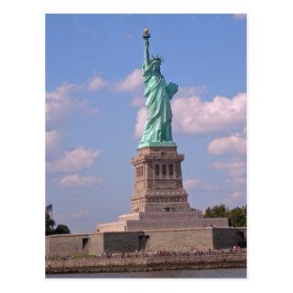 Standbeeld van Vrijheid 005 Briefkaart