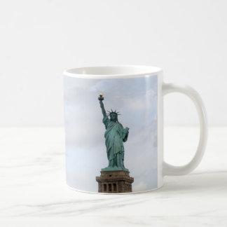 Standbeeld van Vrijheid Koffiemok
