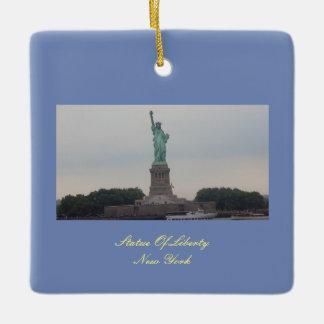 Standbeeld van Vrijheid Ornament