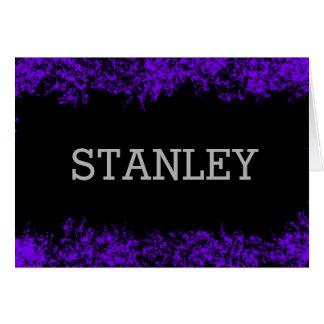 Stanley Blank Cards Briefkaarten 0
