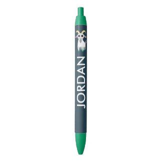 Stanley de Geit Zwarte Inkt Pen