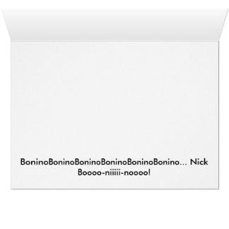 Stanley Greetings Briefkaarten 0