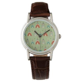 Stap | van Geo van het zuidwesten het Groene Horloges