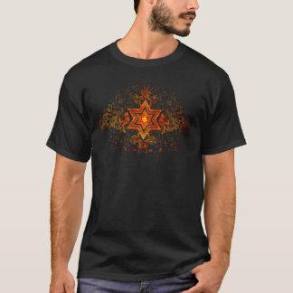 Star_David_2 T Shirt