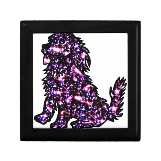 Star_Dog2 Decoratiedoosje