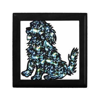 Star_Dog3 Decoratiedoosje