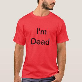 Star Trek redshirt T Shirt