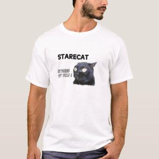 Starecat T Shirt