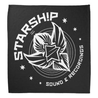 STARSH! P Geluid & Opname Bandana