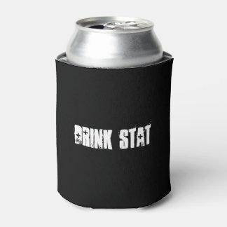STAT van de drank de kophouder van de Verpleegster Blikjeskoeler