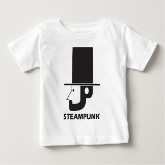 Steampunk Baby T Shirts