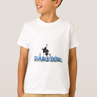 Stedelijk Toestel Parkour T Shirt