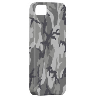 Stedelijke Camouflage Barely There iPhone 5 Hoesje