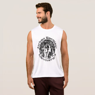 Stedelijke Gorilla's Albuquerque Hemd