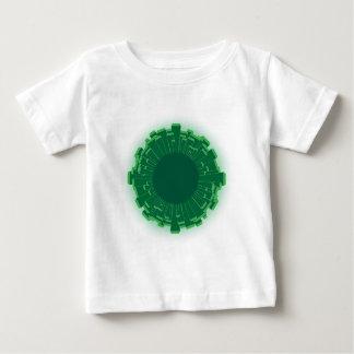 Stedelijke Planeet Baby T Shirts