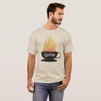 Steek aan: De t-shirt