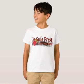 Steek de Nacht SWOhio aan T Shirt