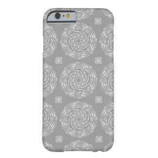 Steen Mandala Barely There iPhone 6 Hoesje