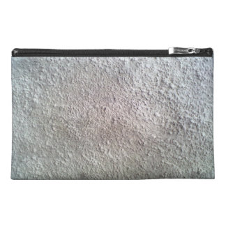 steen muur travel accessoire tasje