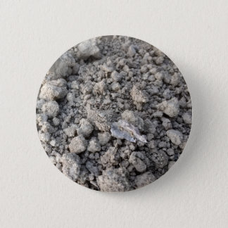 steen ronde button 5,7 cm