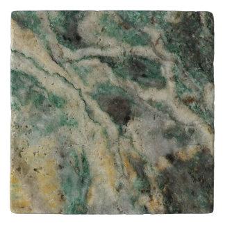 Steen van het Patroon van Mariposite de Minerale Trivet