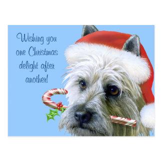 Steenhoop Terrier Briefkaart