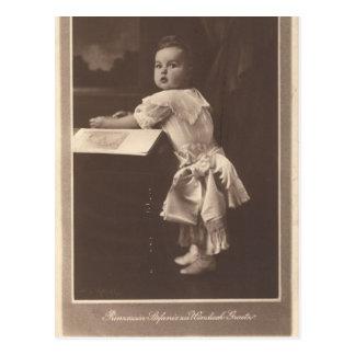 Stefanie Habsburg windisch-Graetz 043 Wenskaarten