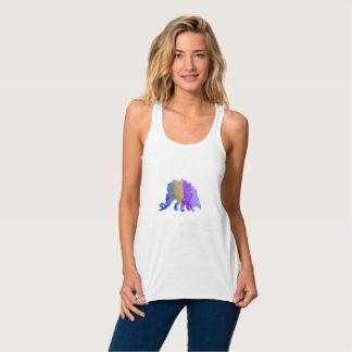 Stegosaurus Tanktop