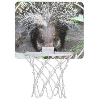 Stekelig Stekelvarken Mini Basketbalring