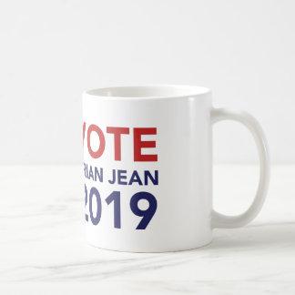 Stem Brian Jean Coffee Mug Koffiemok