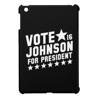 Stem Johnson 2016 iPad Mini Case