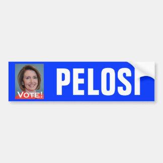 Stem Nancy Pelosi Bumpersticker