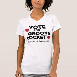 Stem voor GP T Shirt