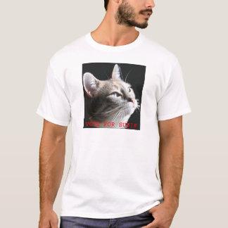Stem voor Susie T Shirt