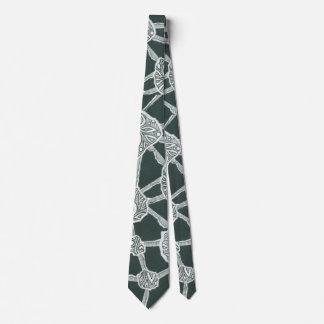stenen eigen stropdas