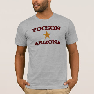 ster, TUCSON, ARIZONA T Shirt