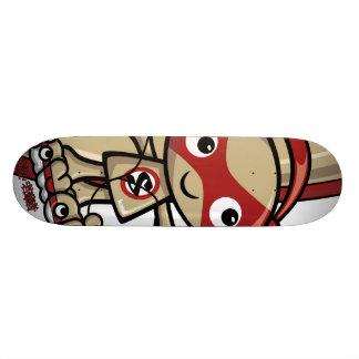 Stereo Mascotte 21,6 Cm Old School Skateboard Deck