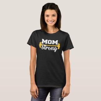 sterk mamma t shirt