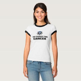 Sterker dan Kanker T Shirt