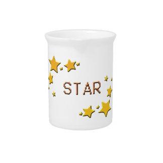 sterren bier pitcher
